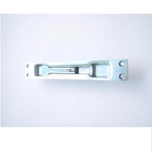 Fiksatorius dvivėrėms metalinėms durims FM24 dvipusis