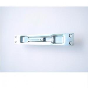Fiksatorius dvivėrėms metalinėms durims FM24