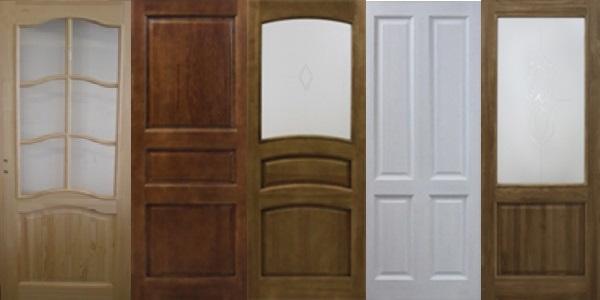 Pušynės durys