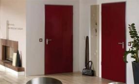 Hormann Plieninės vidaus durys