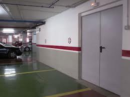 Spec. paskirties durys