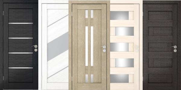 ***Eko durys